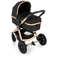 Petite & Mars Grand II Golden Ebony 3-in-1 2020 - Baby Buggy