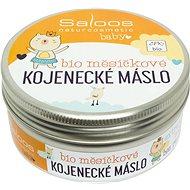 Telové maslo SALOOS Bio nechtíkové dojčenské maslo 150 ml
