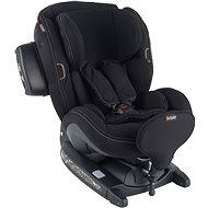 BeSafe iZi Kid i-Size X3 Black Car Interior 50 - Autosedačka