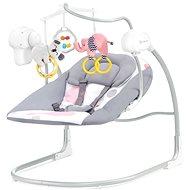 Kinderkraft Minky Pink 0m+ - Detské ležadlo