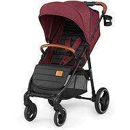 Kinderkraft Grande 2020 Burgundy - Baby Buggy