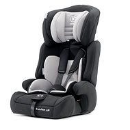 Kinderkraft Comfort Up 9 – 36 kg black - Autosedačka