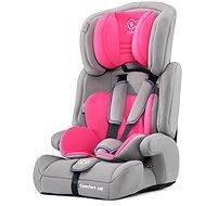 Kinderkraft Comfort Up 9 – 36 kg pink - Autosedačka