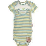 Garnamama Body, 68 cm - Dojčenské body