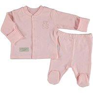 Kitikate Organic Pijamas set 62 - Dojčenská súprava