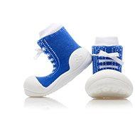 ATTIPAS Sneakers Blue veľ. XL - Detské topánočky