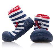 ATTIPAS Marine Avel. Anchor - Detské topánočky