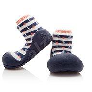 ATTIPAS Marine Avel. Arrow - Detské topánočky