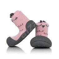 ATTIPAS Cutie Pink - Detské topánočky