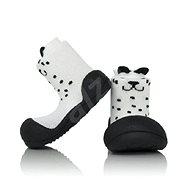 ATTIPAS Cutie White - Detské topánočky