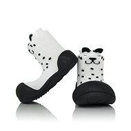 ATTIPAS Cutie White veľ. XXL - Detské topánočky