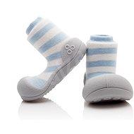 ATTIPAS Natural Herb Blue - Detské topánočky