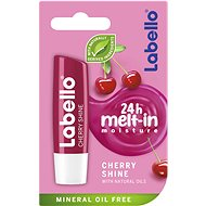 Labello Balzam na pery Cherry 4,8 g - Balzam na pery