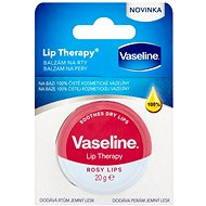 VASELINE Lip Therapy Rose Lips 20 g - Balzam na pery