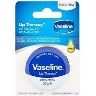 VASELINE Lip Therapy Original 20 g - Balzam na pery