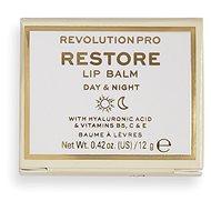 REVOLUTION PRO Restore Lip Balm Honey 12 g - Balzam na pery