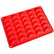 BANQUET forma na rohlíčky silikonová CULINARIA 35x25 - Forma na pečenie