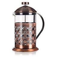 BANQUET Kanvica na kávu ATIKA 600 ml - French press