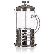 BANQUET Kanvica na kávu WAVE 1 l - French press