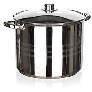 BANQUET LIVING, Stainless Steel,  11.1l - Pot