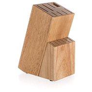 BANQUET Stojan drevený pre 13 nožov BRILLANTE 22 × 17 × 13 cm - Stojan na nože