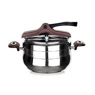 BANQUET Pressure Cooker PREMIUM Dark Brown 5l