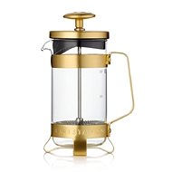 Barista & Co French press Midnight Gold, 3 šálky - French press