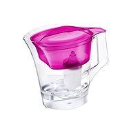 BARRIER Twist fialová - Filtračná kanvica