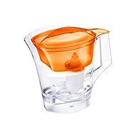 BARRIER Twist oranžová - Filtračná kanvica