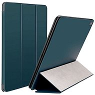 "Baseus Simplism Y-Type Leather Case pre iPad Pro 12,9"" (2018) Blue - Puzdro na tablet"