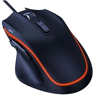 Baseus GAMO 9 Programmable Buttons Gaming Mouse Black - Herná myš