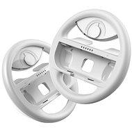 Baseus SW Wheel Handle Pair GS03 Grey - Kryt