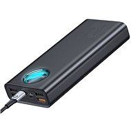 Powerbank Baseus Amblight Quick Charge Large Power Powerbank 33W (PD3.0 + QC3.0) 30000 mAh - Powerbanka
