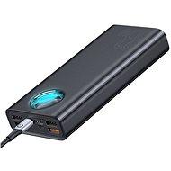 Baseus Amblight Quick Charge Large Power Powerbank 33W (PD3.0 + QC3.0) 30000 mAh - Powerbank