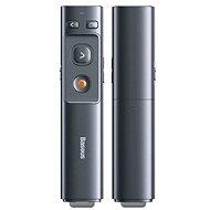 Laserové ukazovátko Baseus Orange Dot Wireless Presenter + battery