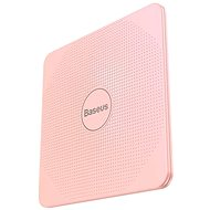 Baseus Intelligent Bluetooth Anti-Lost Card Device, Pink - Bluetooth Chip Tracker