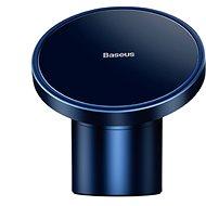 Baseus Radar Magnetic Car Mount for iPhone 12 Series Blue - Držiak na mobil