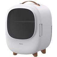 Baseus Zero Space Prenosná chladnička biela - Autochladnička