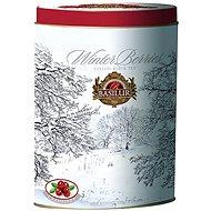 BASILUR Winter Berries Cranberries Tin, 100g - Tea