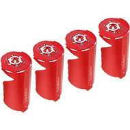 BATTEROO pre D batérie (4 ks) - Príslušenstvo