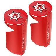 BATTEROO pre D batérie (2 ks) - Príslušenstvo