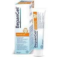 BepanGel hojivý gél 50 g - Zdravotnícky prostriedok