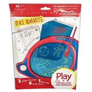 Boogie Board Play and Trace – Vesmírne dobrodružstvo, vymeniteľná šablóna