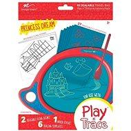 Boogie Board Play and Trace – Sny princeznej, vymeniteľná šablóna