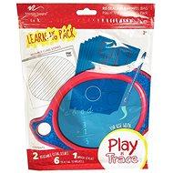 Boogie Board Play and Trace – Učenie, vymeniteľná šablóna - Príslušenstvo