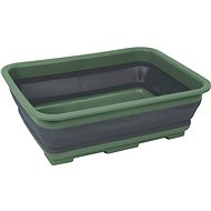 Bo-Camp Silikone Collapsible Sink 7 L