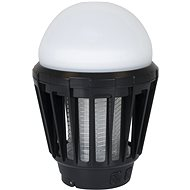 Bo-Camp Mosquito Killer Lamp Atom Waterproof 180 lumen