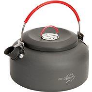 Bo-Camp - Teapot kettle Hard anodized ALU 800 ml