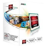 AMD A4 X2 4000 - Procesor