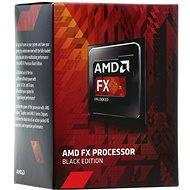 AMD FX-8320E - Procesor